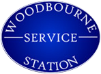 Woodbourne Service Station logo